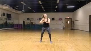 Waka Waka Dance