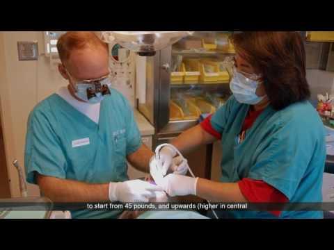 Dentist in Crewkerne