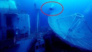 Top 8 Worst Shipwrecks!