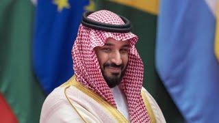 Is Saudi Arabia and Iran
