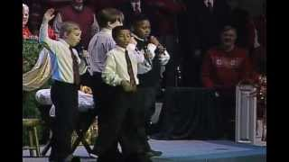 Gospel Quartet this is the funniest thing I have seen in a long, long time!!!!!