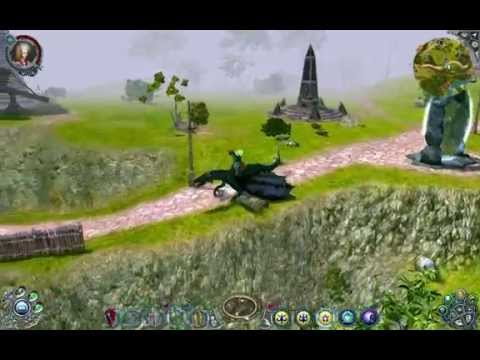 Elite Mounts Project - Rime Dragon Teaser