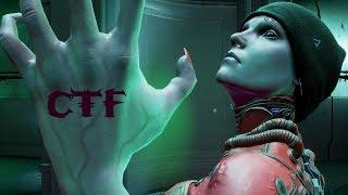 UT4 CTF #1