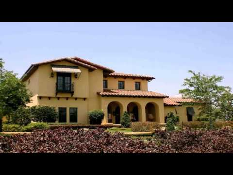 Spanish Style House Exterior Paint Colors