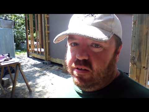 How to get rid of a wood boring bee hillbilly style