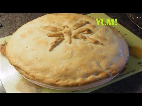 Making Nans HomeMade Cornbeef Pasty!(Day 230)