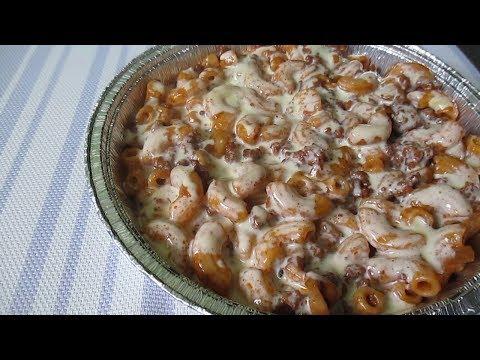 No Bake Macaroni And Cheese | How to make Bake Macaroni and Cheese