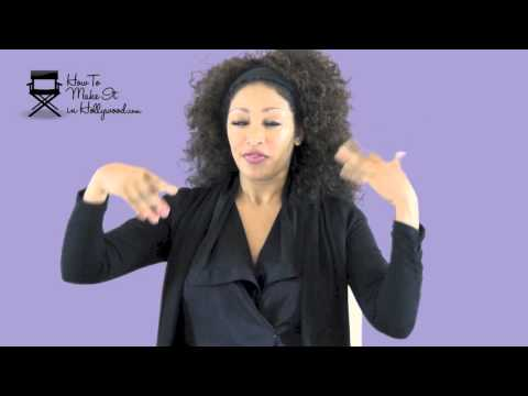 How to Pick The Right Monologue/Why You Need an Unforgettable Monologue TODAY!