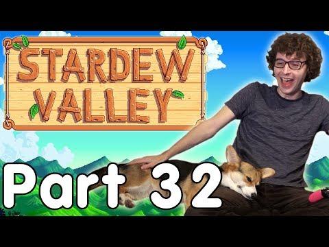 Stardew Valley - Moo Moo - Part 32