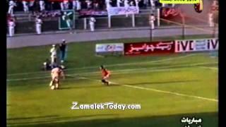 خالد الغندور فيديو كوكتيل مهارات واهداف عالميه.wmv