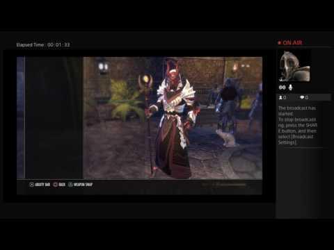 The Elder Scrolls Online: Best Healing Trait For Restoration Staff