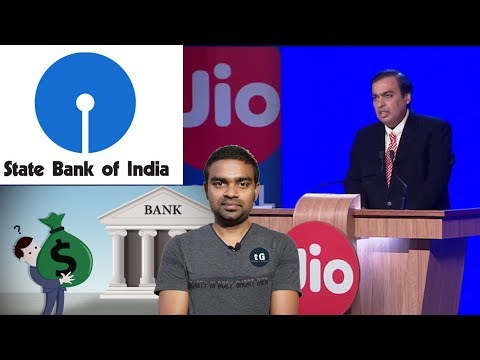 Jio Payment Bank, Google Project Loon, WhatsApp Business, BlackBerry Motion, Tech Prime #52