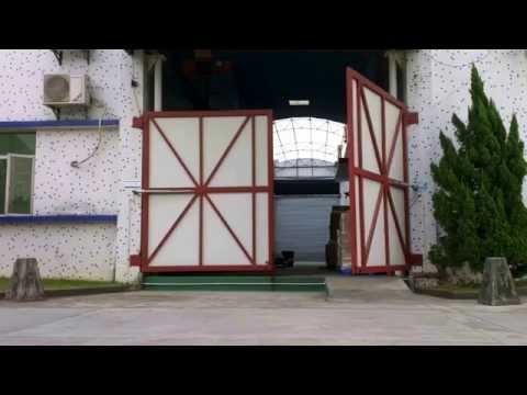 Swing Gate Opener Self learning - EM