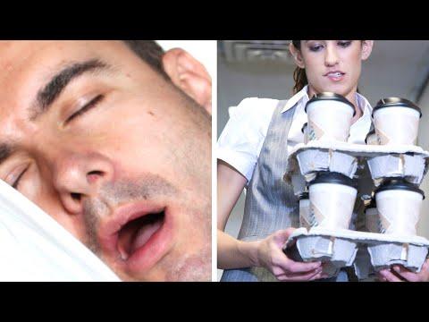 13 SLEEP HACKS To Fall Asleep Fast!