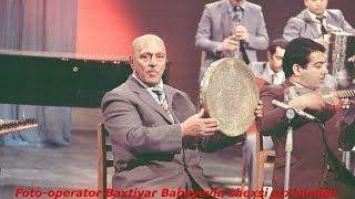 Hacıbaba Hüseynov qəzəllər haqqında və öz qəzəlləri