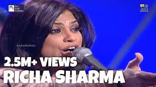 Yaar Teri Pooja Karunga | Richa Sharma | Sufi Song | Indian Music