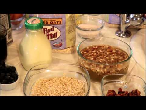 Brain Food: Nuts