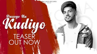 Dasseyo Na Kudiyo - Davinder Dhillon (Teaser)Vehli Janta Records | Full Song Releasing On 3rd August