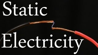 Download Make a Static Electricity Generator & Cast Lightning from Your Fingertips Video