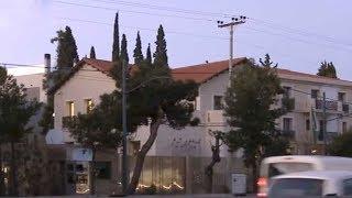 Greek anarchists vandalize Saudi embassy