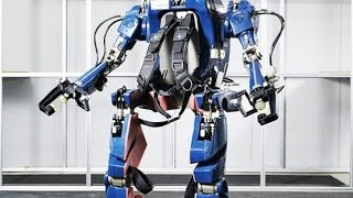 10 ADVANCED EXOSKELETONS AND THEIR USES