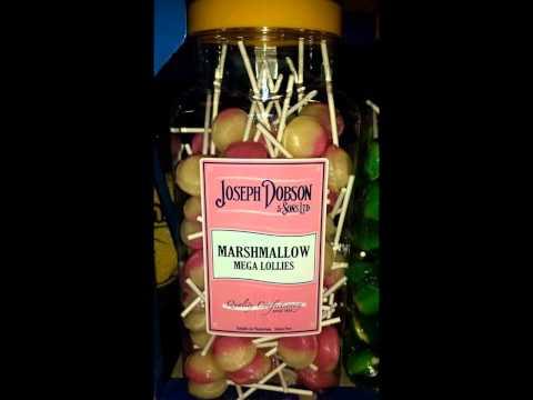 Lollies | marshmallow | josephdobson | rootbeer | candyfloss | bonfire