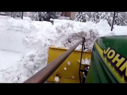 20140203- Snow Plow POV