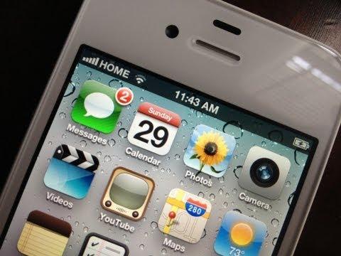 iPhone 5 on Straight Talk!
