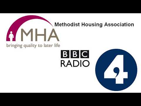 MHA Retirement Living - You and Yours - BBC Radio 4 - 25th August 2016