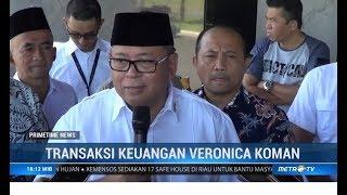 Polda Jatim Telusuri 6 Rekening Bank Milik Veronica Koman