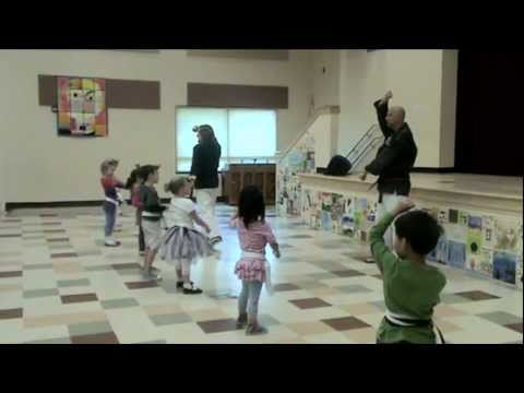 Kinderate/Kiderate at Poinsettia Elementary School
