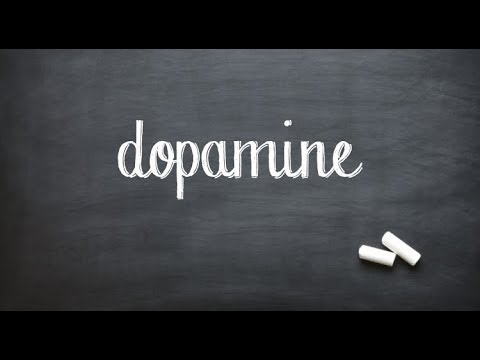 Dopamine Deficiency, Binging, Cravings, Lack of Motivation  & How to Boost Dopamine Naturally