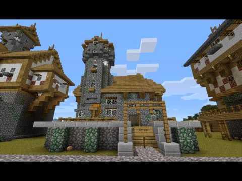 Minecraft screenshot dump 2009 - 2016