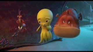 Deep: El Pulpo - Trailer Español Latino