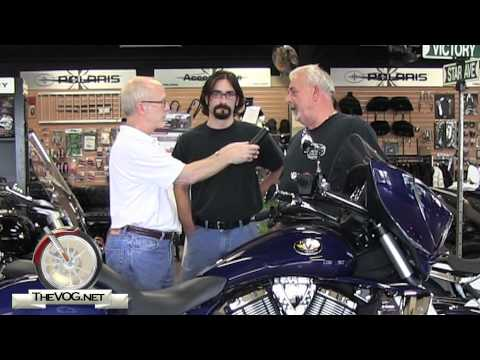 Meet Victory And Yamaha Motorcycle Dealer - JPM Performance Powersports In Hopkinsville, KY