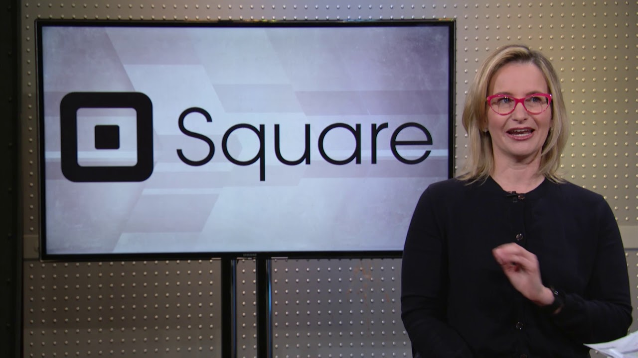 Head of Square Capital: Extending Credit to Restaurants and Small Businesses | Mad Money | CNBC