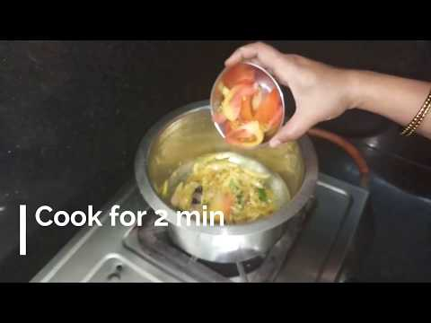 how to make masala charu