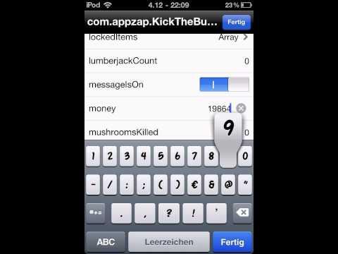 Kick The Buddy Geld Cheat/Hack