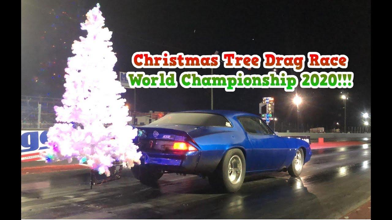 Cleetus Christmas Tree World Championship 2020 SoccerMom