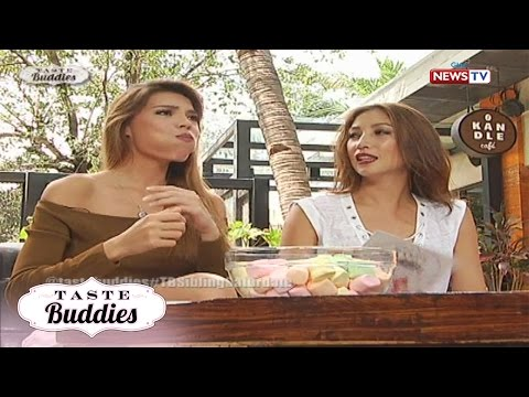 Taste Buddies: Rhian Ramos on lesbian roles