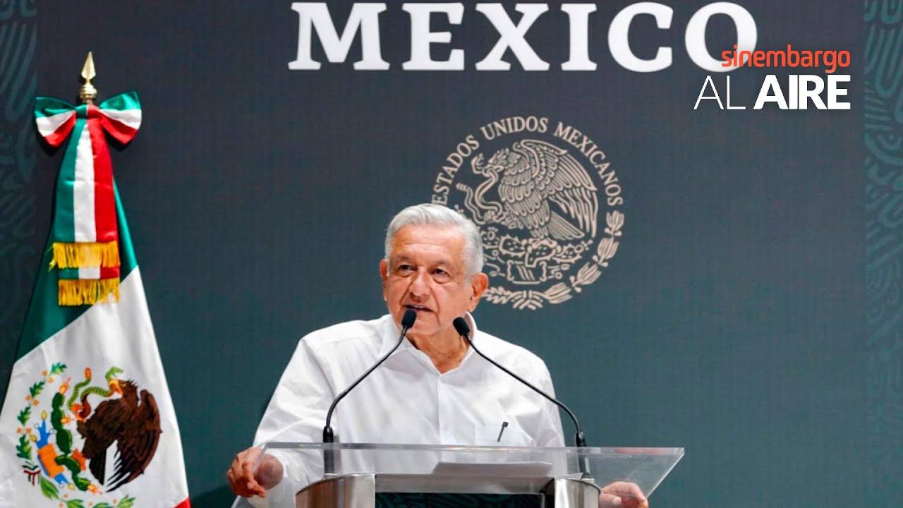 Un peligro para México, 2021 por Alejandro Páez Varela | Video columna