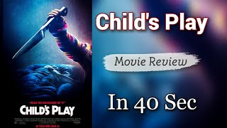 Download Child's Play Movie Release, Storyline, Director, Information || Coming Soon || SD Reviewers Video