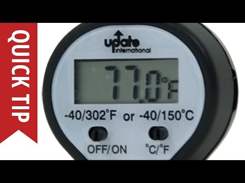 What Are The Best Coffee Espresso Serving Temperatures