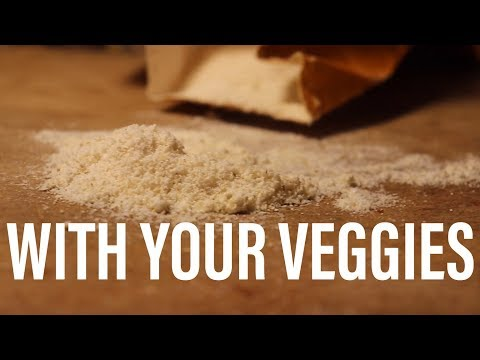 STARCH WEEK: How to Use Cornmeal
