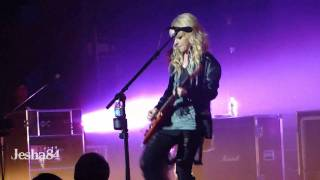 Orianthi Let S Go Crazy Wilkes Barre PA 6 4 10 mp3