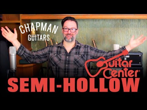 Let's Make A Semi Hollow - Guitar Center Special Edition