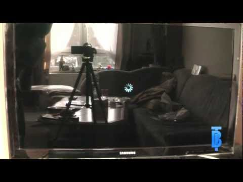 Apple TV (3rd Generation) - Setup und Airplay Mirroring Demo
