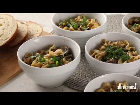 How to Make Beef Stroganoff | Instant Pot Recipes | Allrecipes.com