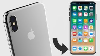 iPhone X Software Secrets Revealed! Dock, Gestures & More