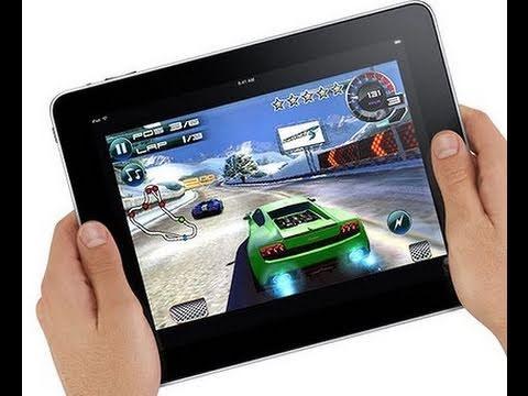 Macbook - iPad GiveAway? Idooble